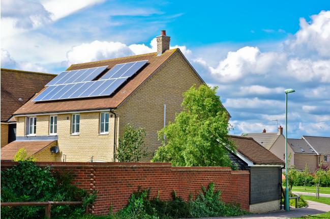 Зелений тариф для приватних домоволодінь
