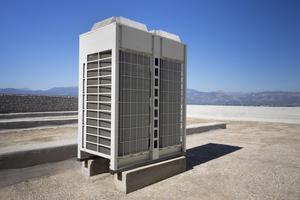 Промышленные тепловые насосы
