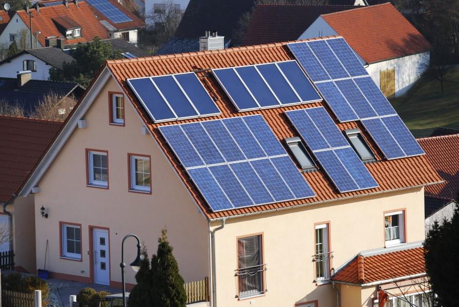 Автономна сонячна станція
