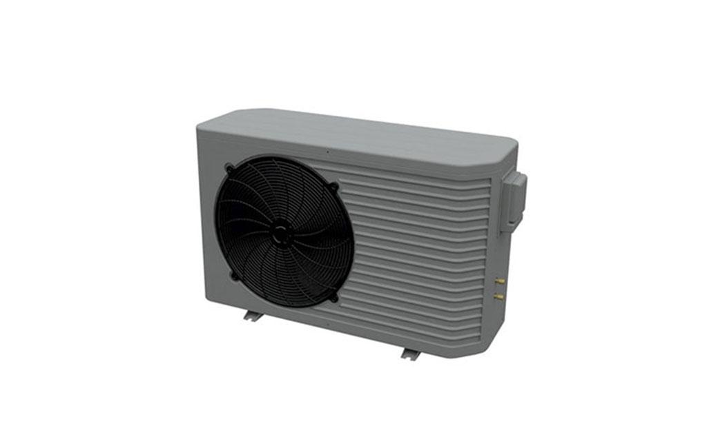 Тепловой насос hewalex