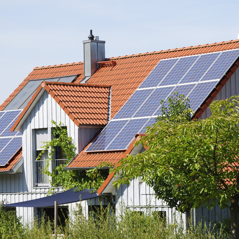 Солнечная панель Reneco