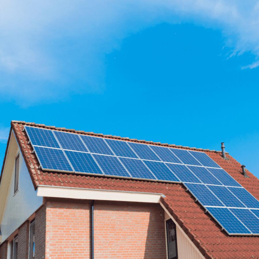 Автономные солнечные електростанции