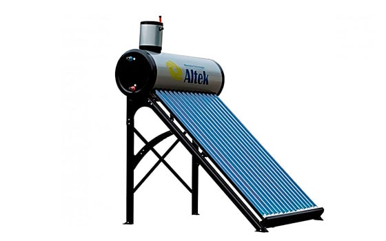 Солнечный коллектор Altek-SP-C-15