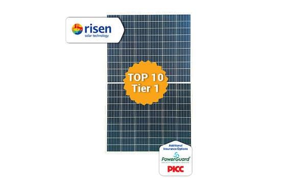 Солнечная панель Risen-RSM120-6-320М-Half-cell-PERC