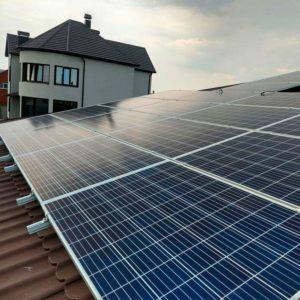 Як вибрати сонячні панелі?