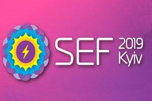 Reneco на SEF 2019 KYIV