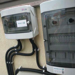 Захист сонячноi станціi