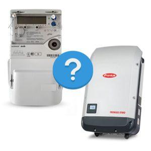Почему двунаправленный счетчик и сетевой инвертор показывают разное?/ Reneco