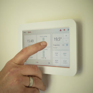Какой источник теплоснабжения выбрать для системы отопления?/Reneco