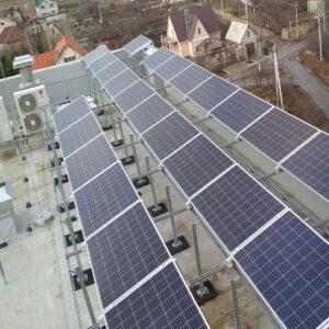 Что получает владелец предприятия после установки солнечной станции на собственные нужды? / Reneco