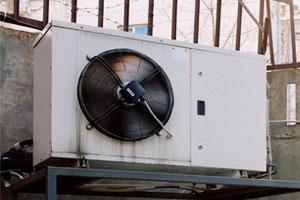 Принцип работы теплового насоса/Reneco